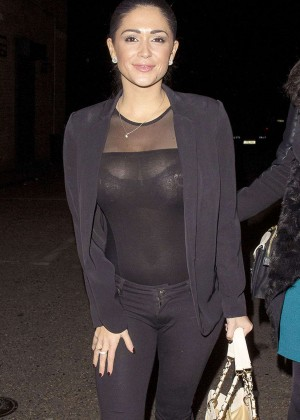 Casey Batchelor in Black Suit -08