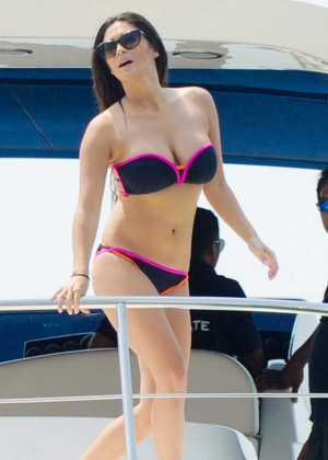 Casey Batchelor in Bikini -05