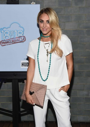 Cassie Scerbo - 2nd annual Discover Many Hopes Gala in New York