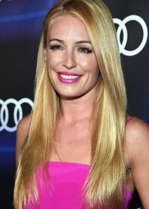 Cat Deeley - 2014 Audi's Celebration of Emmys Week in LA