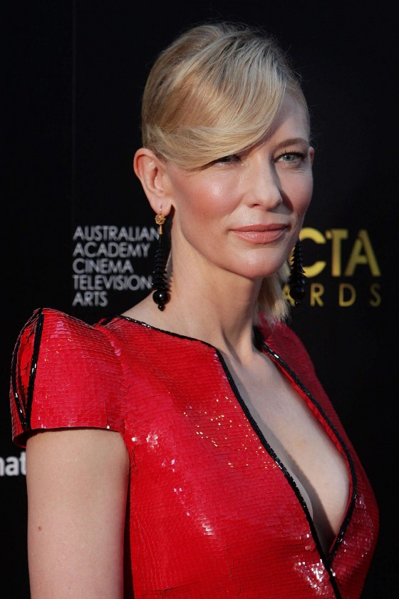 Cate Blanchett - 2013 AACTA
