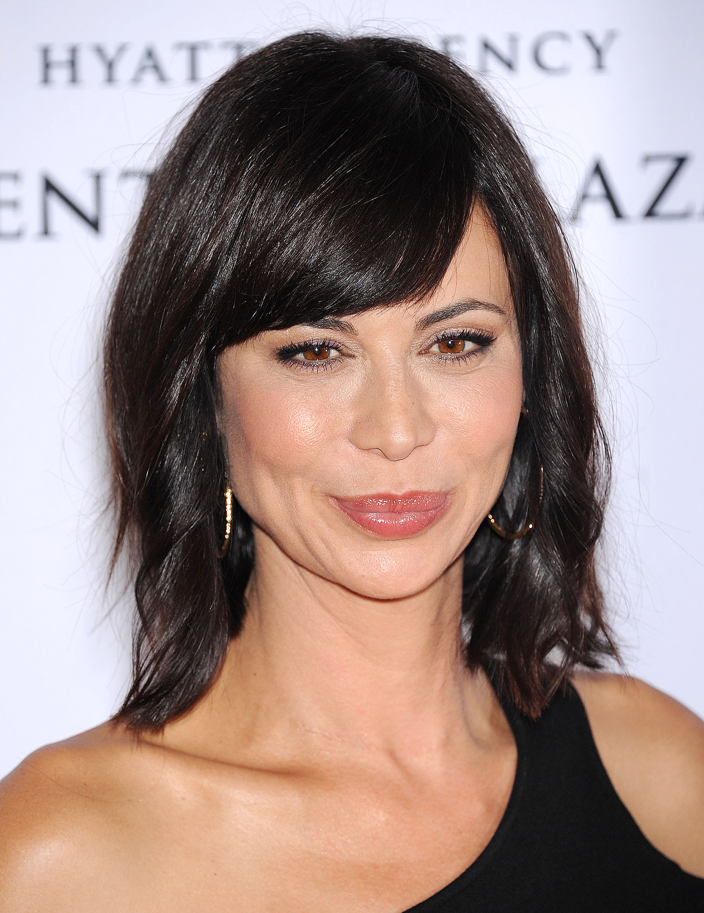 Catherine bell érotique