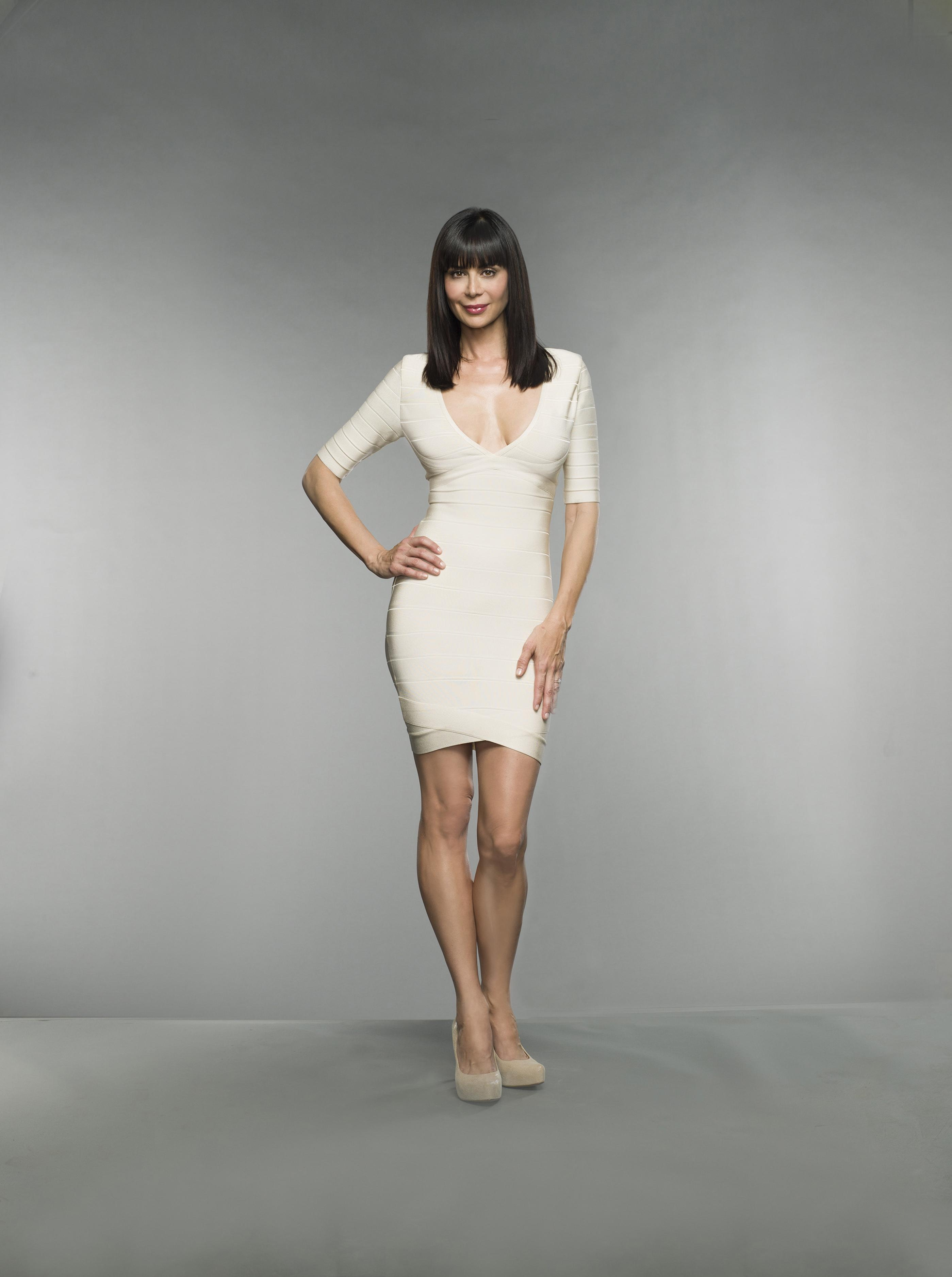 Catherine Bell - Army Wives Season 7 Promos
