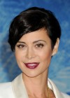 Catherine Bell: Frozen Hollywood Premiere -03
