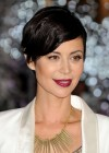 Catherine Bell: Frozen Hollywood Premiere -06