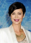 Catherine Bell: Frozen Hollywood Premiere -11
