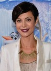 Catherine Bell: Frozen Hollywood Premiere -13