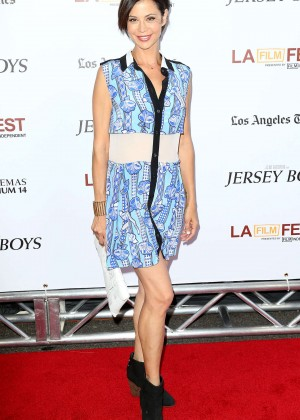 Catherine Bell: Premiere Jersey Boys -02