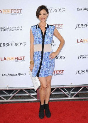 Catherine Bell: Premiere Jersey Boys -04