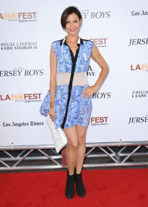 Catherine Bell: Premiere Jersey Boys -05