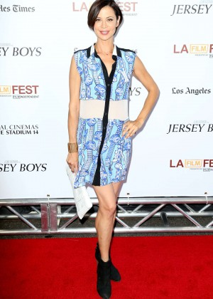 Catherine Bell: Premiere Jersey Boys -07