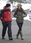 Catherine Middleton at the Great Tower Scout Camp -14