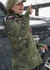 Catherine Middleton at the Great Tower Scout Camp -15