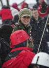 Catherine Middleton at the Great Tower Scout Camp -21