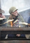 Catherine Middleton at the Great Tower Scout Camp -24