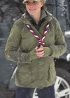 Catherine Middleton at the Great Tower Scout Camp -37
