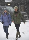 Catherine Middleton at the Great Tower Scout Camp -38