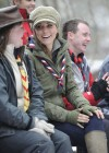 Catherine Middleton at the Great Tower Scout Camp -39