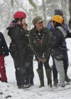 Catherine Middleton at the Great Tower Scout Camp -42