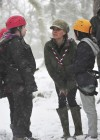 Catherine Middleton at the Great Tower Scout Camp -48