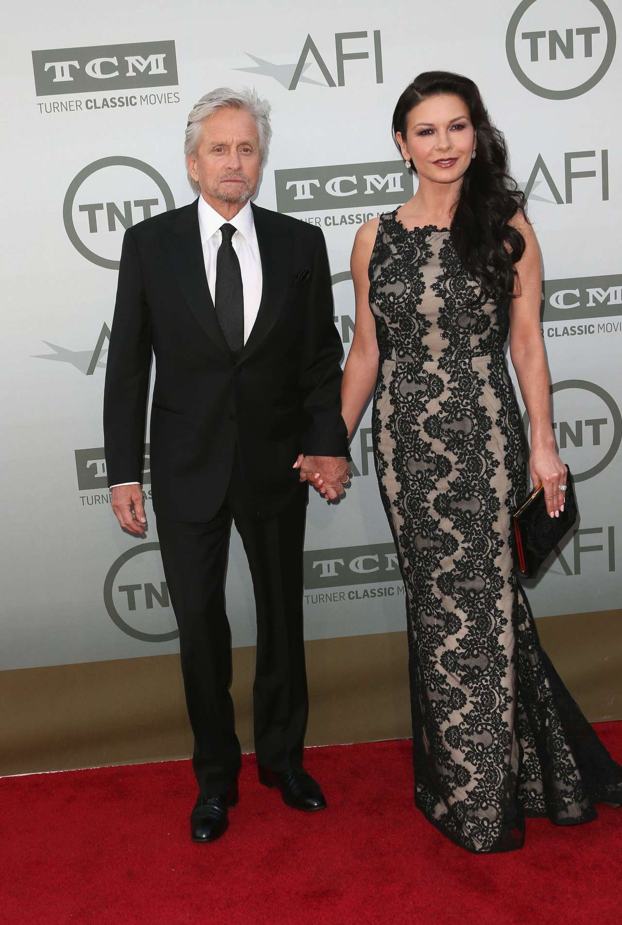Catherine Zeta-Jones - 2014 AFI -20 - GotCeleb