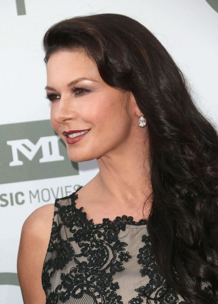 Catherine Zeta Jones Ethnic Background 16