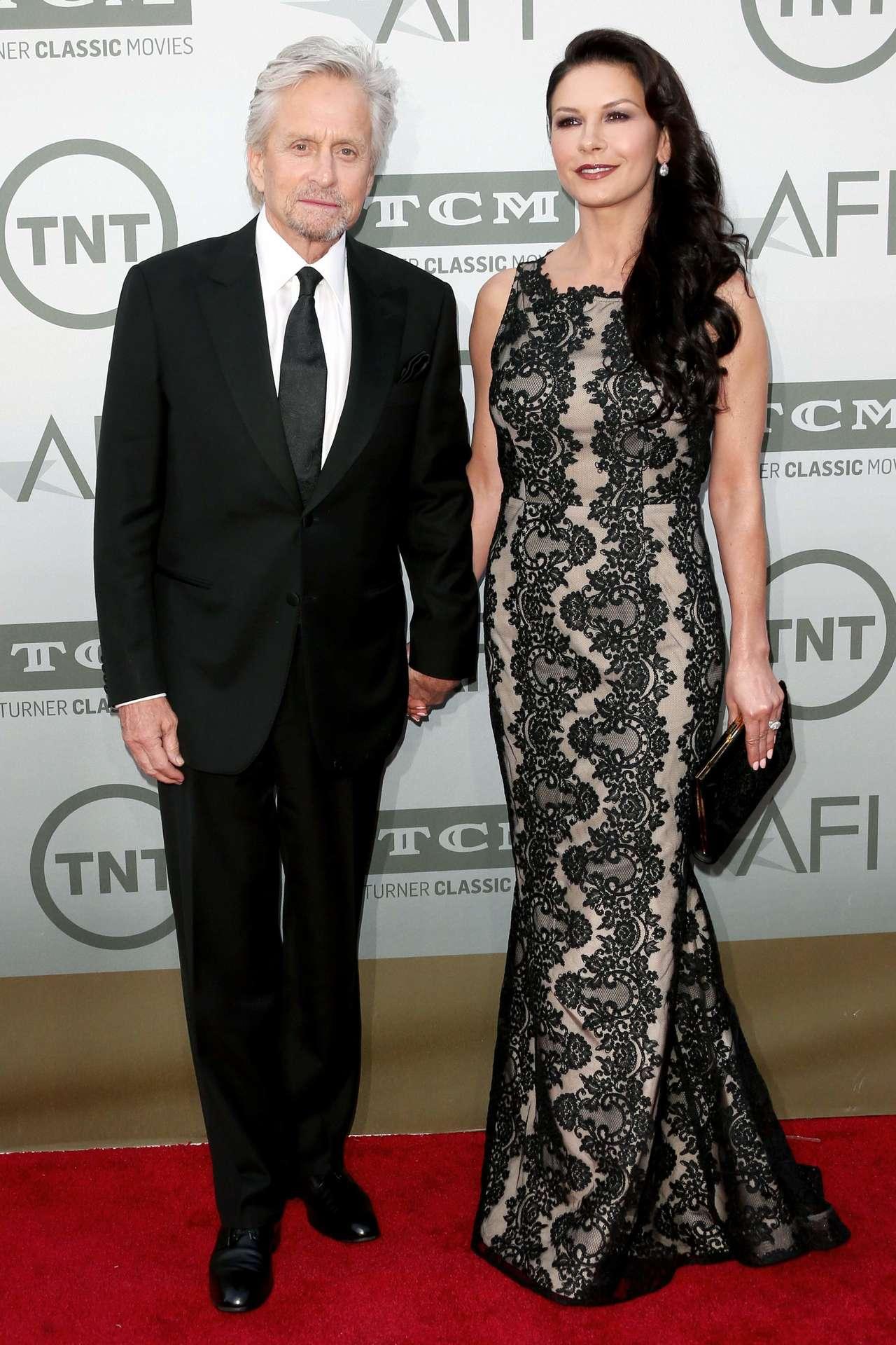 Catherine Zeta-Jones - 2014 AFI -15 - GotCeleb