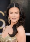 Catherine Zeta Jones - Oscars 2013 -03