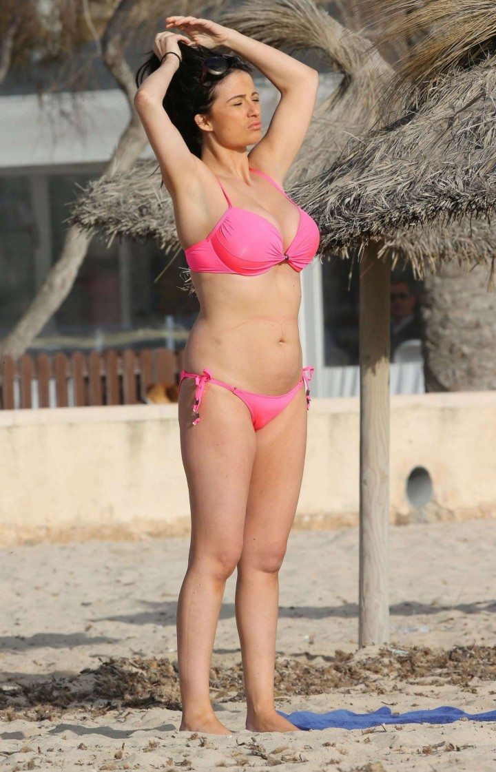 Chantelle Houghton Nude Photos 63