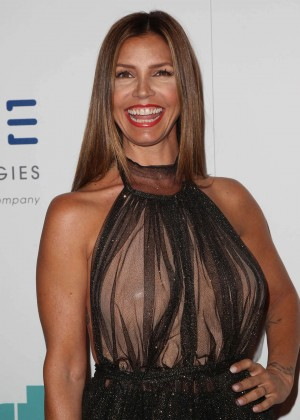 Charisma Carpenter: 2014 Thirst Gala -01