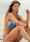 Charisma Carpenter Pictures: Bikini in Malibu 2013 -02