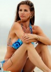Charisma Carpenter Pictures: Bikini in Malibu 2013 -05