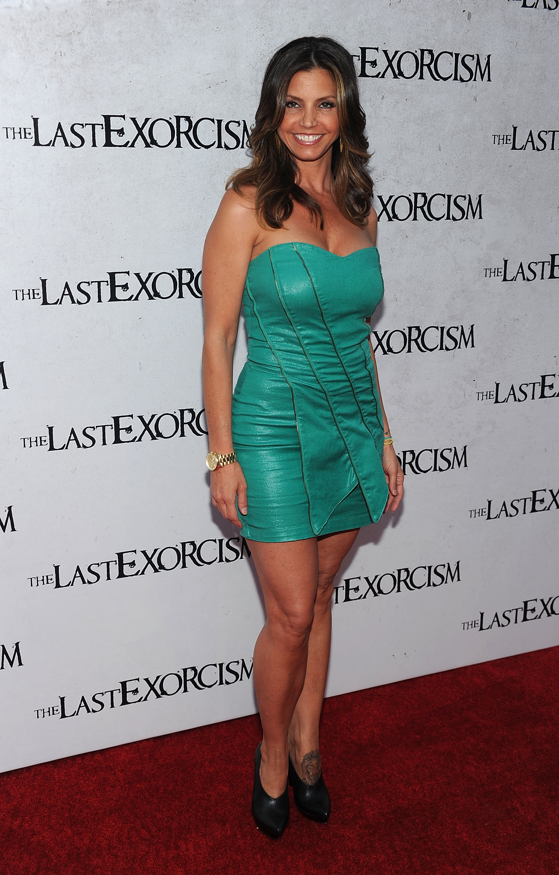 charisma carpenter movies and tv shows