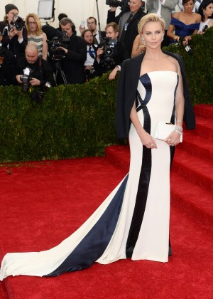 2014 MET GALA Charles James:Beyond Fashion - Little A - I love you Fashion