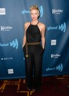 Charlize Theron - 24th Annual GLAAD Media Awards -04