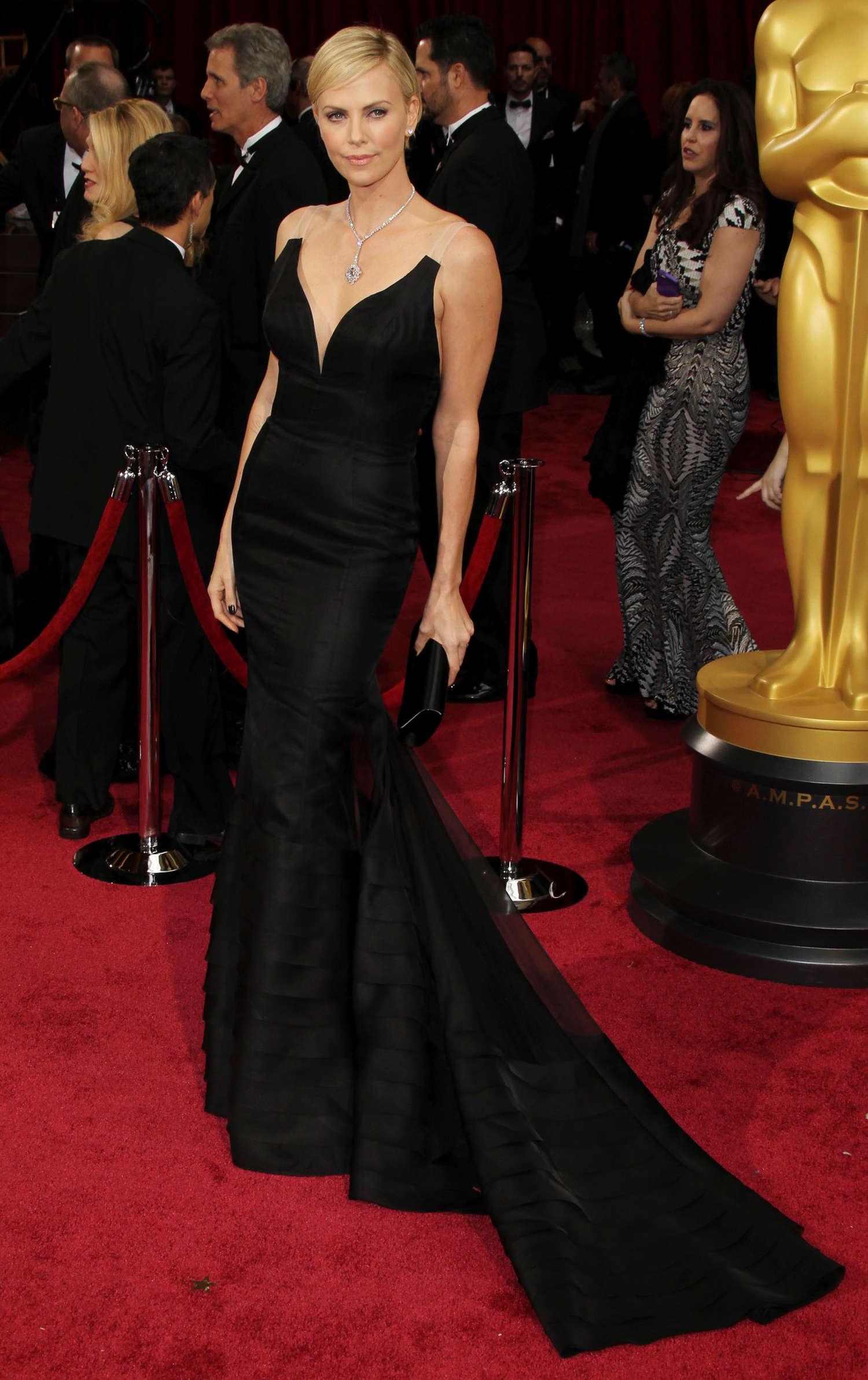 Charlize Theron 2014 : Charlize Theron: Charlize Theron -10