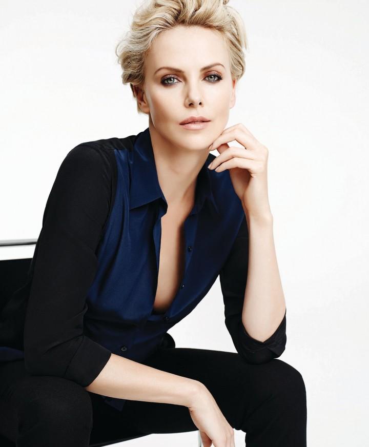Charlize Theron Fickszene