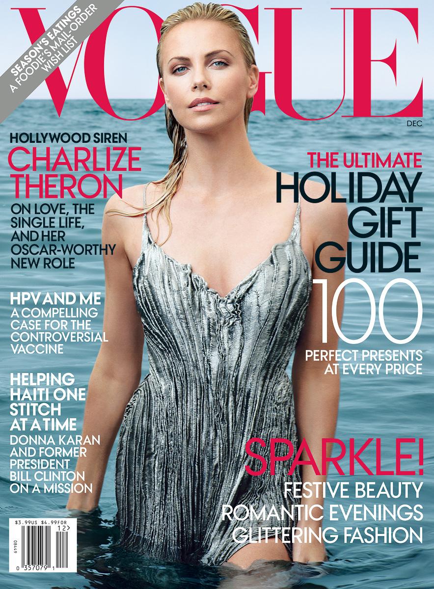 Hot For Vogue Magazine-05