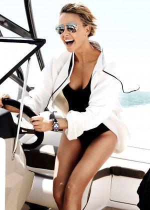 Charlize Theron: Vogue US 2014 -05