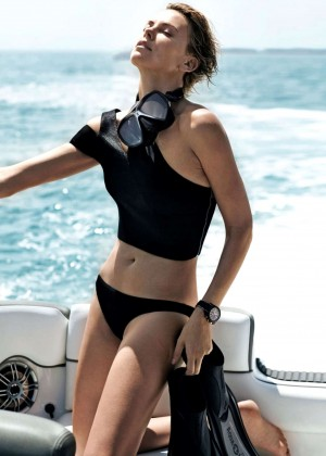 Charlize Theron: Vogue US 2014 -06