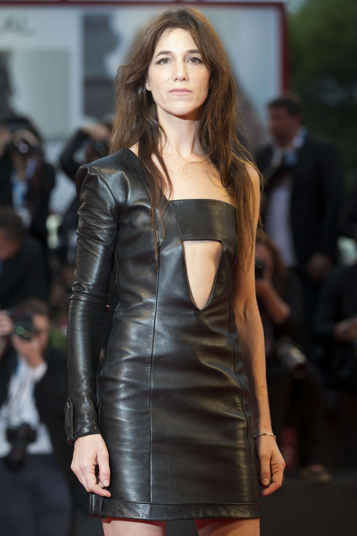 charlotte gainsbourg archives