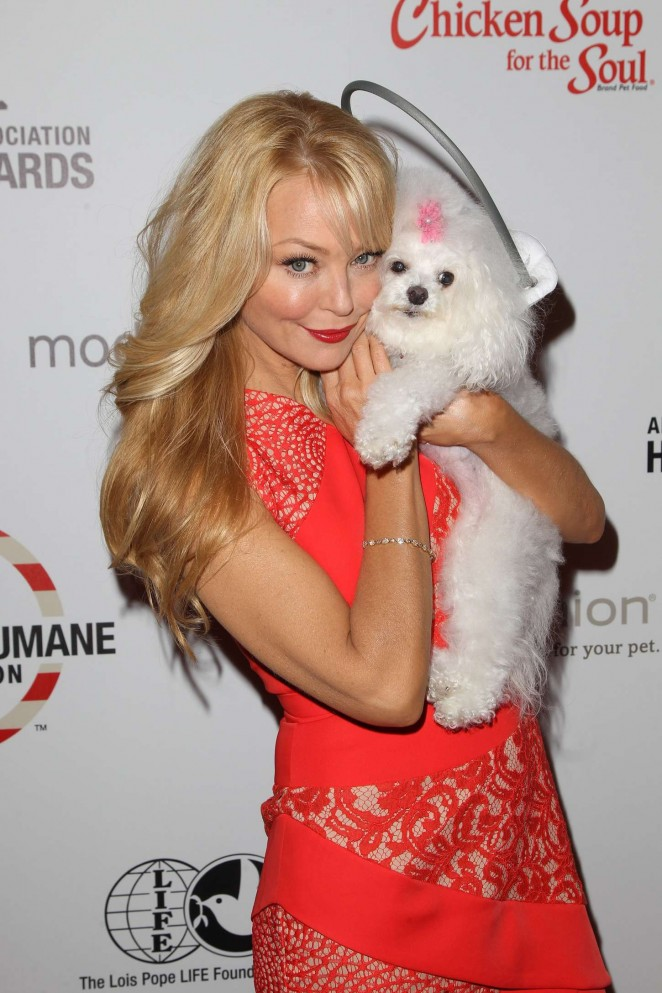 Charlotte Ross - 4th Annual Hero Dog Awards in Beverly Hills