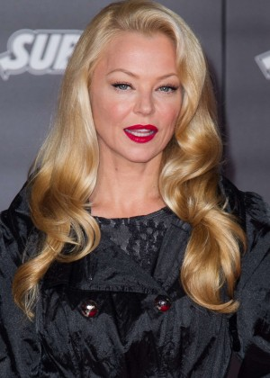 "Charlotte Ross - ""Big Hero 6"" Premiere in Hollywood"