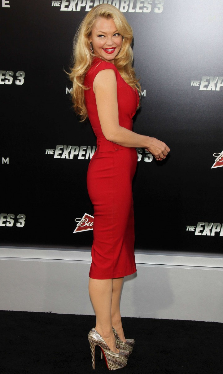 Charlotte Ross Charlotte Ross new pictures