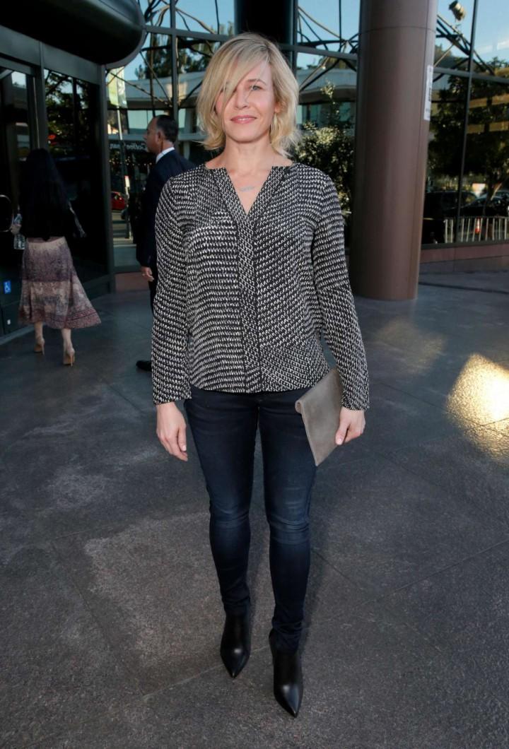 "Chelsea Handler - ""Orange Is The New Black"" Screening in LA"