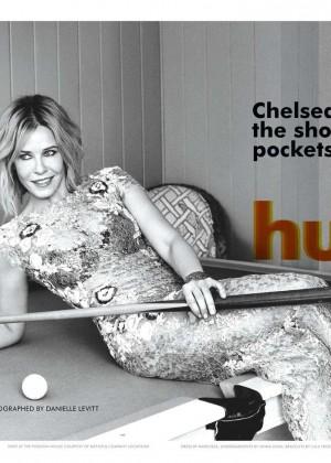 Chelsea Handler: Paper Magazine -02