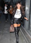 Chelsee Healey: Vogue Fashion Night -01