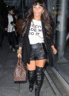 Chelsee Healey: Vogue Fashion Night -02
