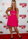 Chelsie Hightower - Sister Act opening night premiere -05