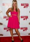 Chelsie Hightower - Sister Act opening night premiere -05